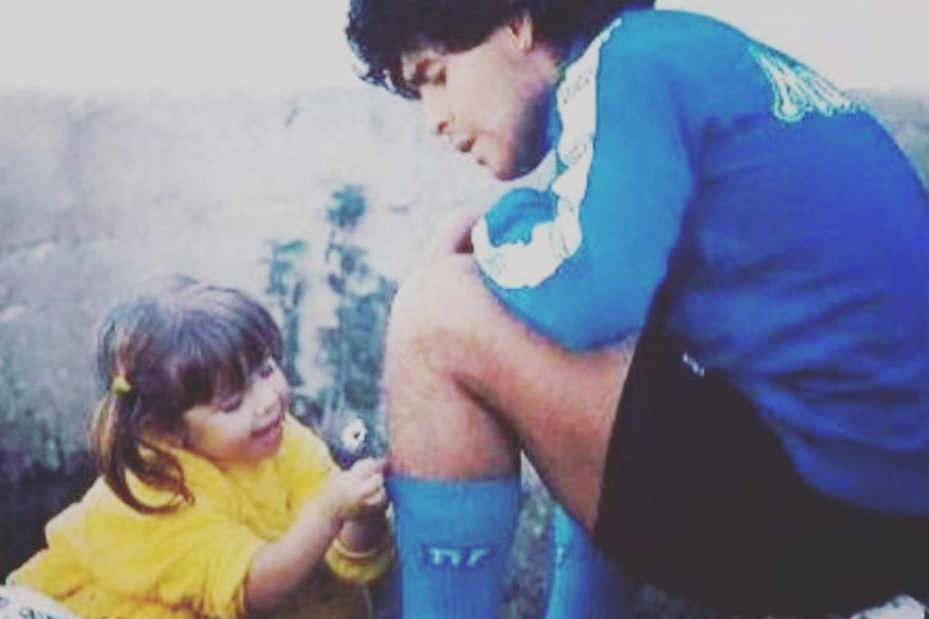 A cuatro meses del fallecimiento de Maradona, su hija Dalma copó las redes sociales y aseguró que jamás se callará la boca