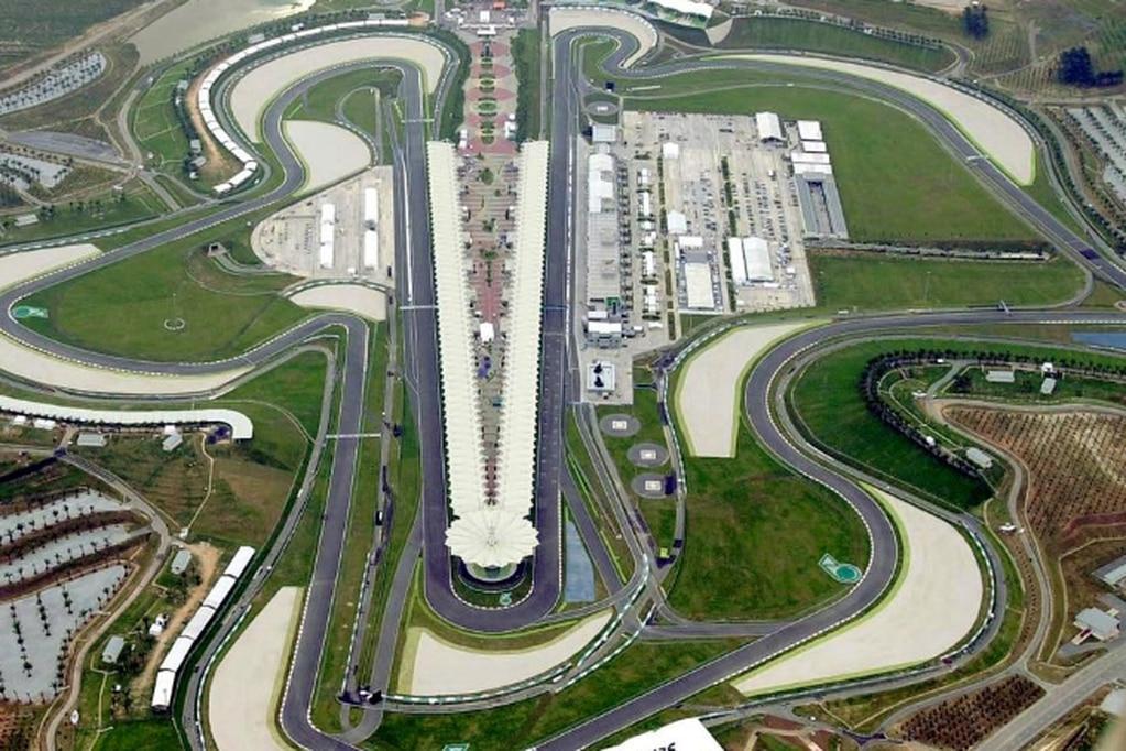 MotoGP: Malasia se cae del calendario