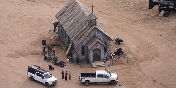 Alec Baldwin tiroteo muerte en el set