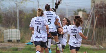 Independiente A- femenino