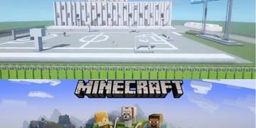 Minecraft ETEC