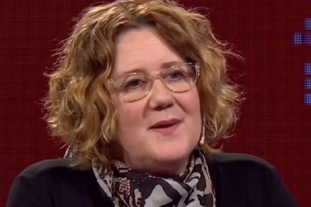 Verónica Llinás expresó su preocupación por el faltante del componente 2 de la vacuna Sputnik V (Web)