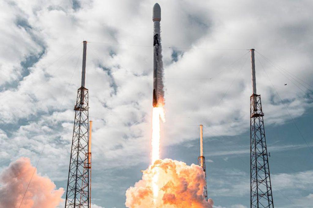Tras una nueva prueba, explotó otro prototipo de cohete espacial Space X del multimillonario Elon Musk