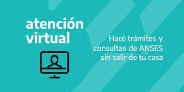 Anses: Oficina Virtual