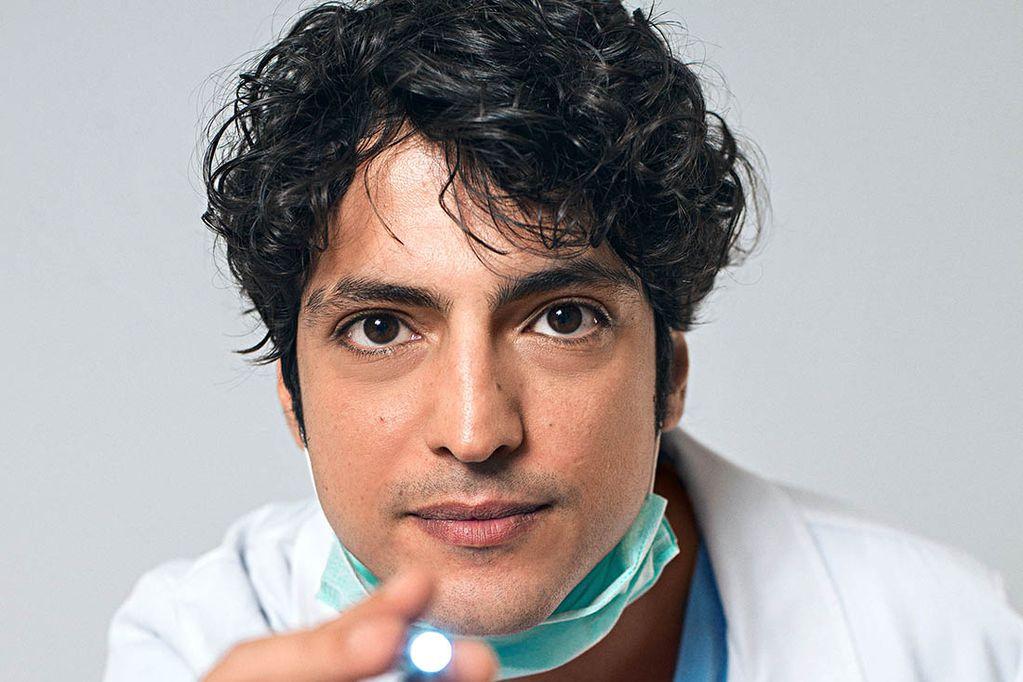 Doctor. Milagro