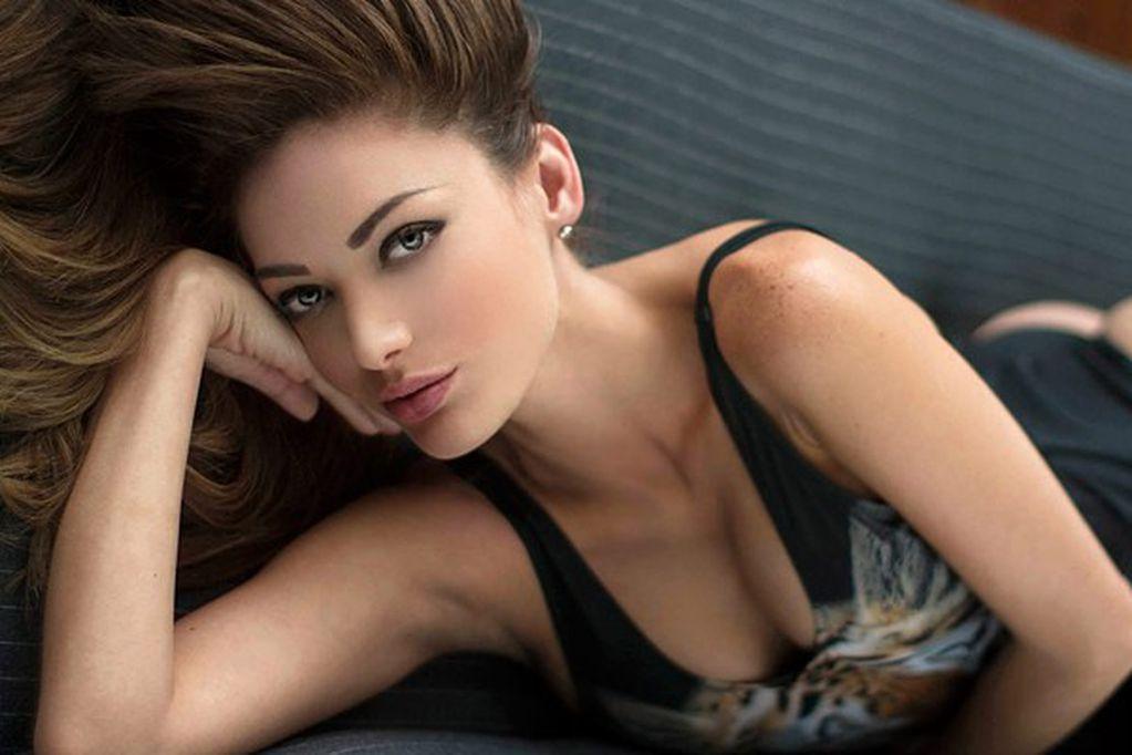 La bella venezolana se animó a más en sus redes sociales.