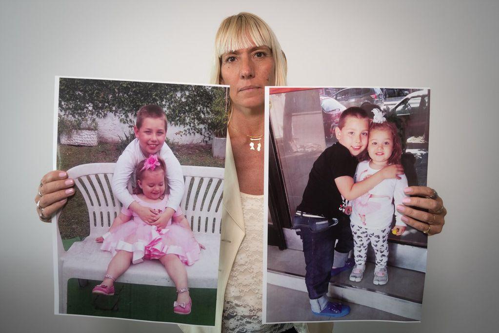 Tragedia de la Costanera: la dolorosa historia de dos hermanitos fallecidos y su mamá que busca justicia