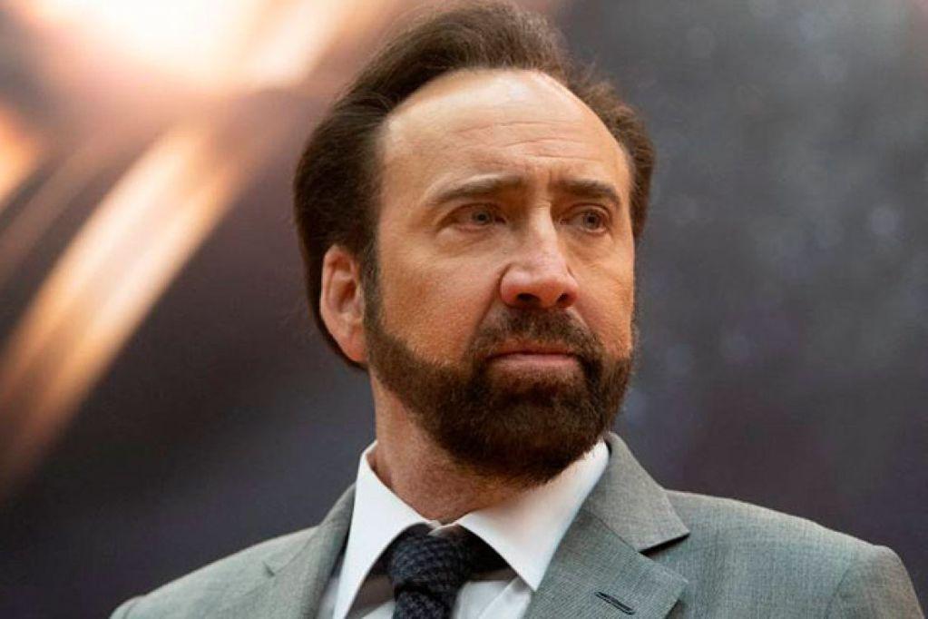 Nicolas Cage se encuentra sumido en una profunda decandencia donde en varias oportunidades ha sido registrado en estados de alcoholismo.