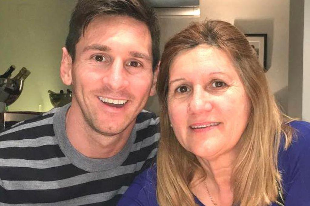 """María Celia, la madre de Leo Messi estaría en """"Masterchef Celebrity 3"""""""