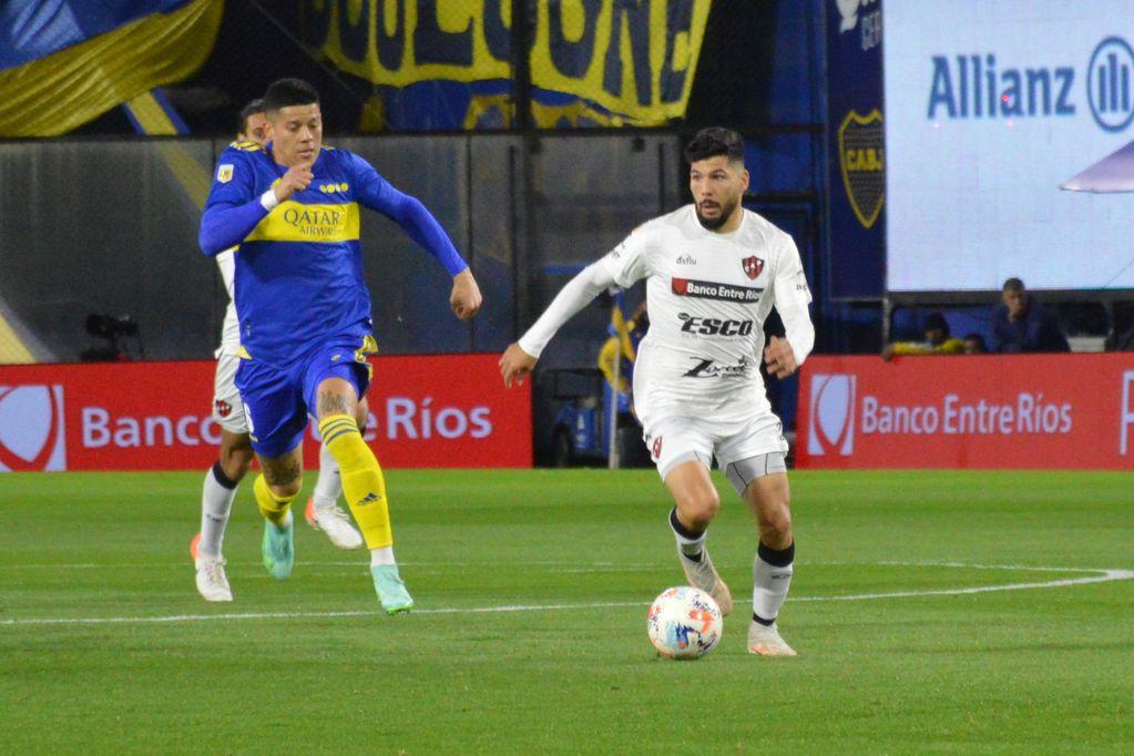 Copa Argentina: Boca y Patronato tienen fecha, hora y sede confirmada para los cuartos de final