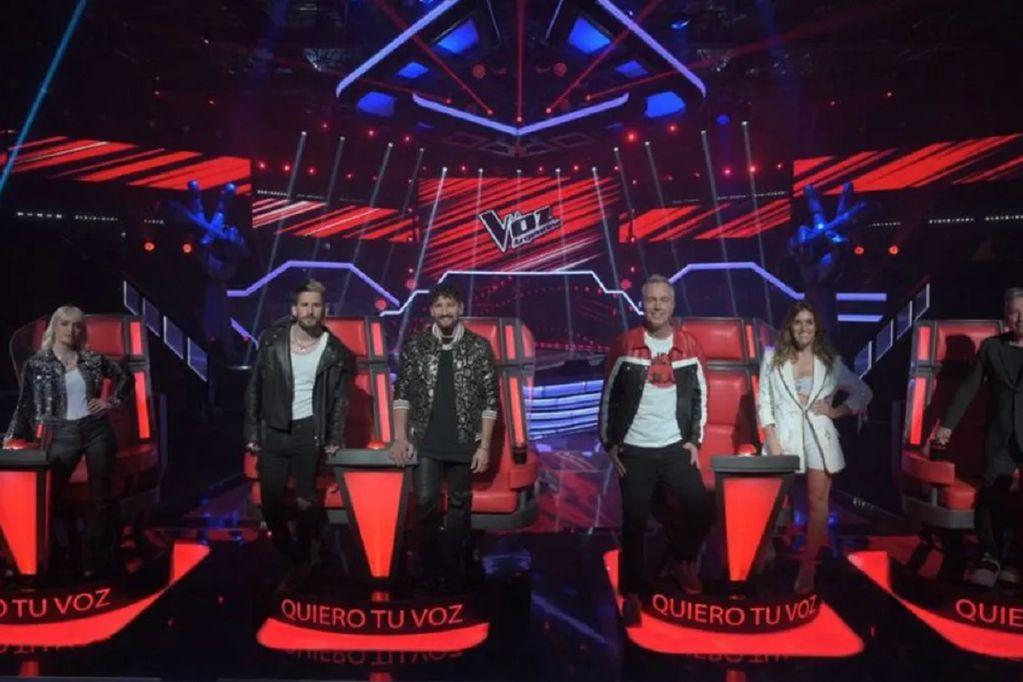 Telefe decidió suspender La Voz Argentina y anunció nueva fecha: ¿qué pasó?
