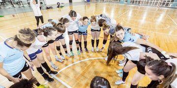 Selección Argentina Junior