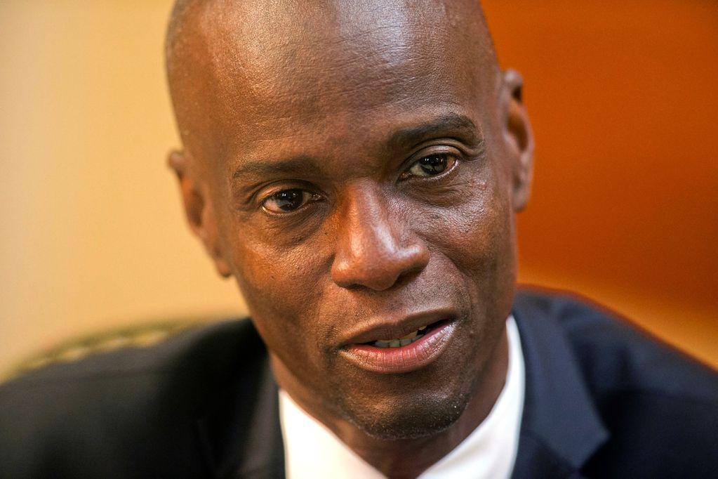 Videos: así fue el asesinato del presidente en Haití  en su residencia