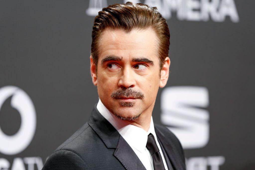 HBO Max prepara un nuevo spin-off de The Batman con Colin Farrell como protagonista