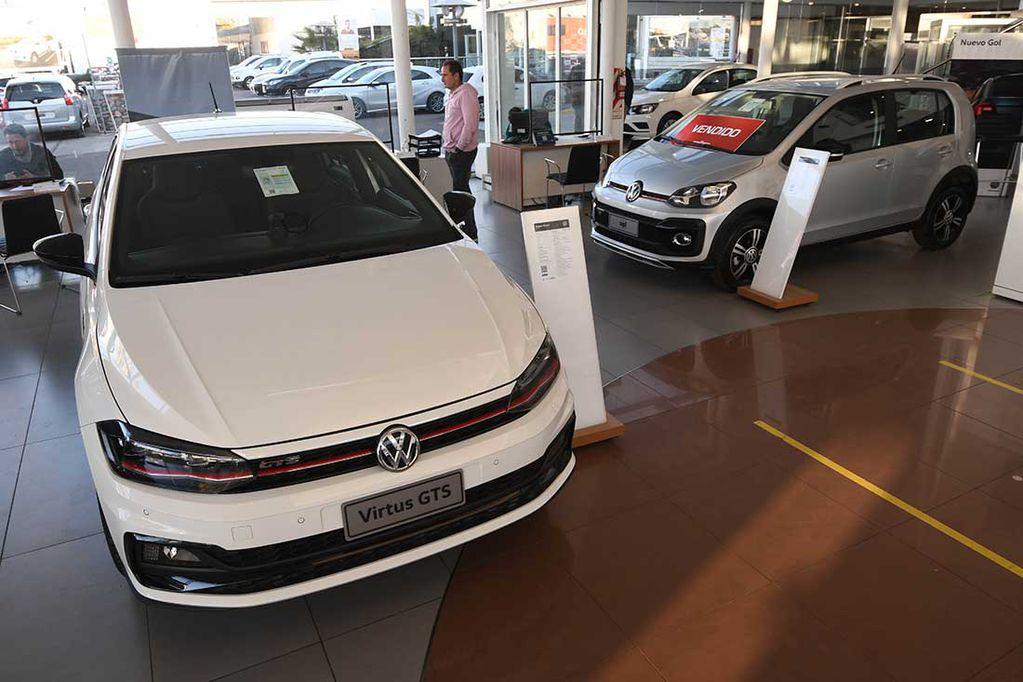 Impuesto automotor: hasta cuándo se puede pagar y cuáles son los descuentos