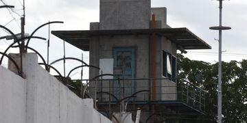 Ex Cose. En la Dirección de Responsabilidad Penal Juvenil (DRPJ) permanecen alojados  adolescentes que cometieron delitos graves. Gustavo Rogé / Los Andes