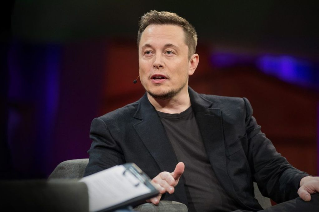 """Elon Musk contó que tiene el síndrome de Asperger en su visita a """"Saturday Night Live"""""""