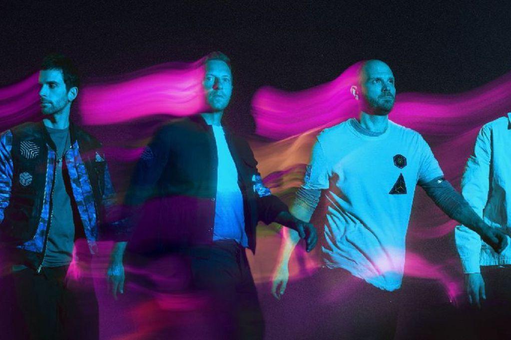 """Coldplay anuncia el lanzamiento de su nuevo disco """"Music of the Spheres"""", su estilo más progresivo"""