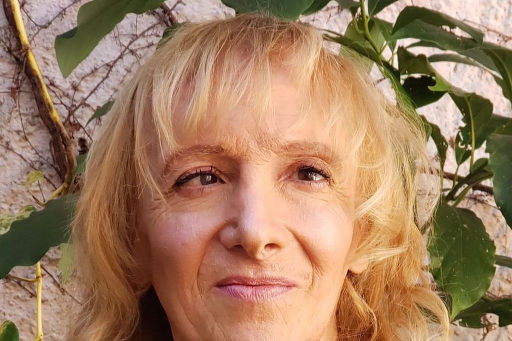 Zulma Lobato se queda en Argentina.