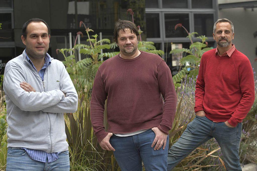 Patagonian: una partener de Amazon abrió una oficina en Mendoza