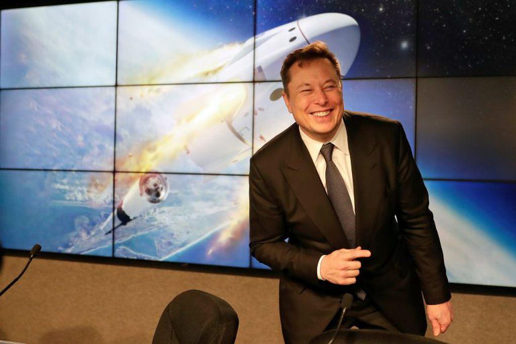 Elon Musk da positivo y negativo de Covid-19 en cuatro pruebas el mismo día y siembra dudas sobre los test