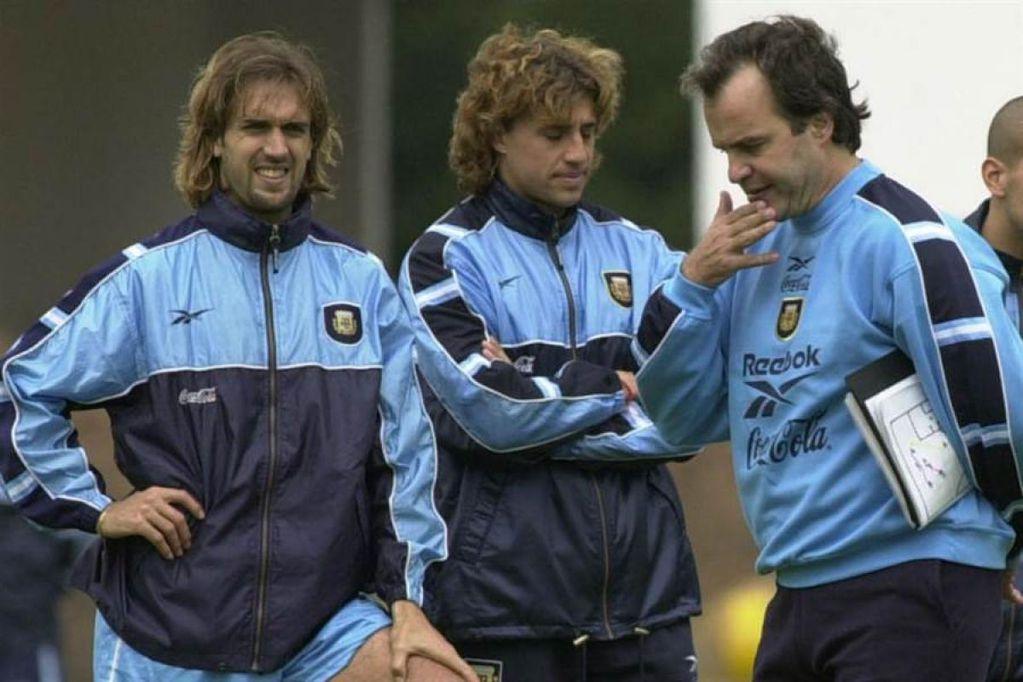 A 20 años de la Copa América que (también) estuvo a punto de suspenderse y de la que Argentina no participó