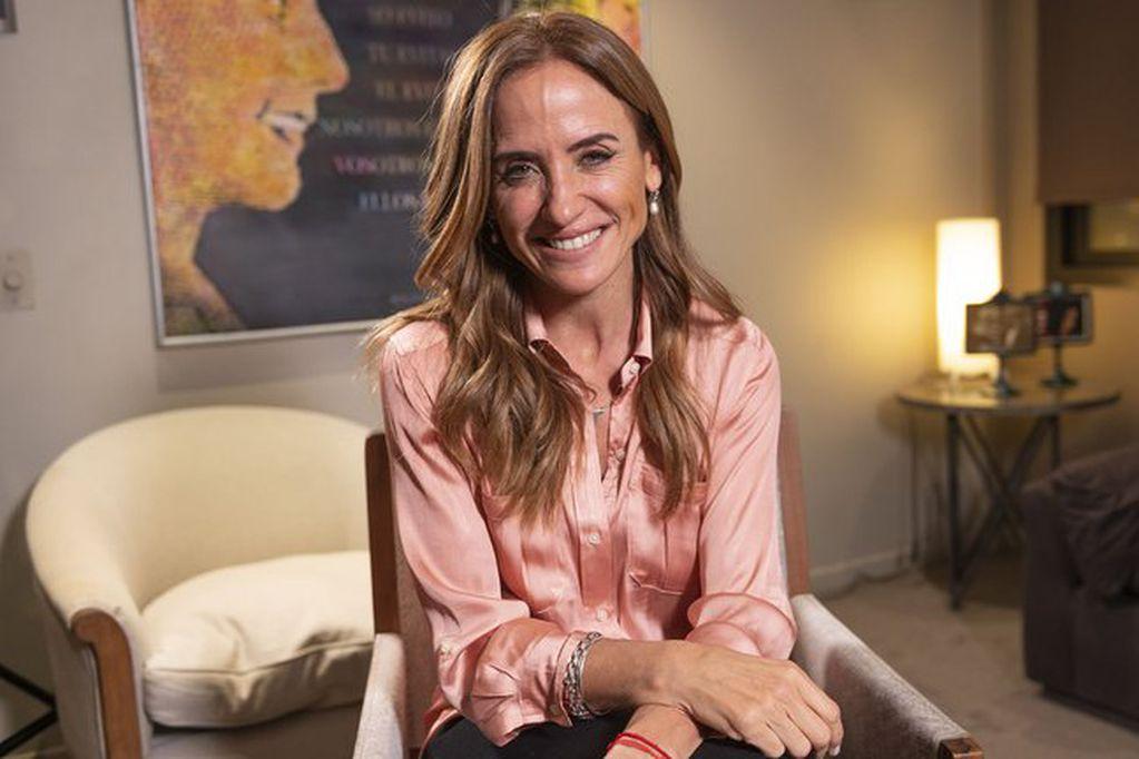 """Victoria Tolosa Paz habló de sexo en campaña: """"En el peronismo siempre se garchó"""""""
