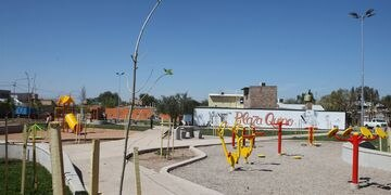 plaza Quino