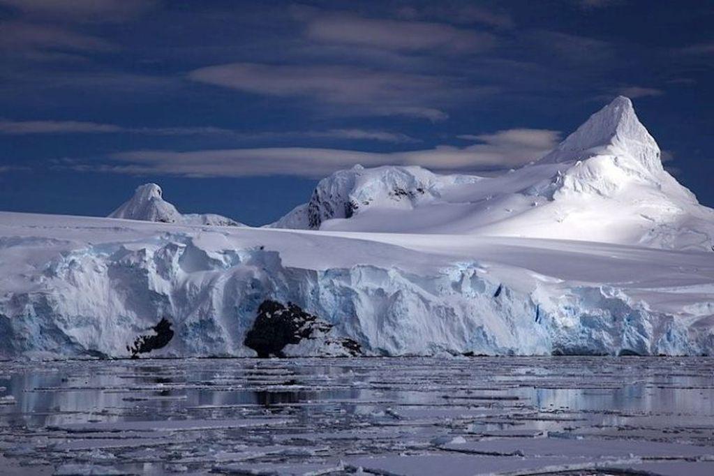 """Un robot submarino confirmó qué tan grave es la amenaza del """"Glaciar del juicio final"""" en la Antártida"""
