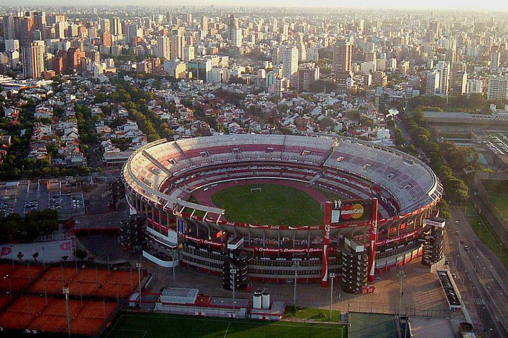 ¿Vuelven los hinchas al Monumental? River pidió la autorización de 15 mil lugares para la Libertadores