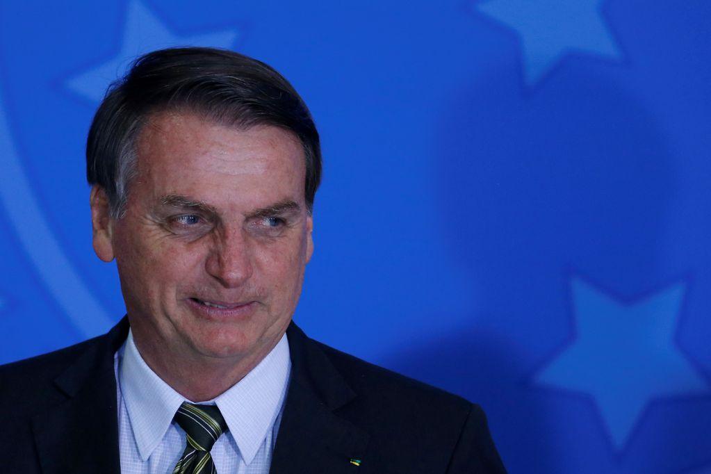 Bolsonaro dejó el Partido Social Liberal para fundar otro con mayor discurso conservador