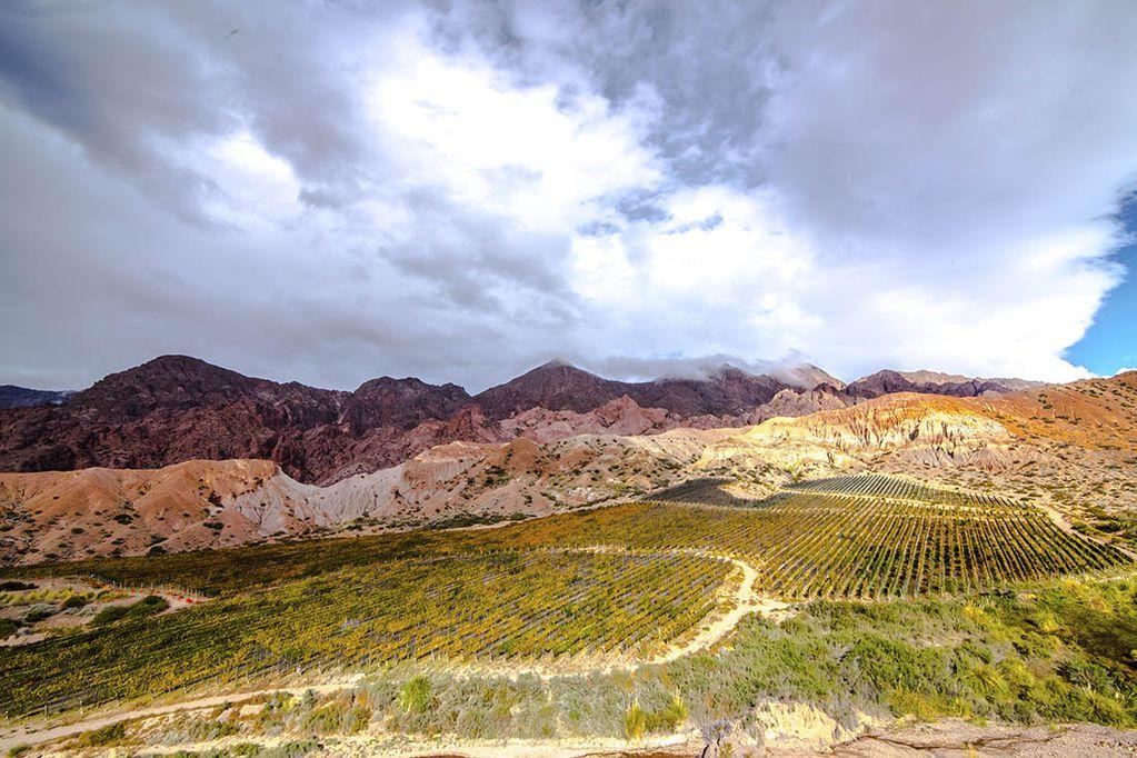 """Valles andinos: los secretos del Valle de Uspallata su """"hermandad"""" con el Valle de Calingasta en San Juan"""