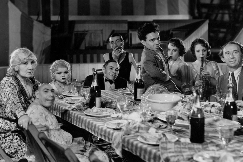 Circo, horror y censura: Freaks, la película que quisieron borrar porque celebraba la diversidad