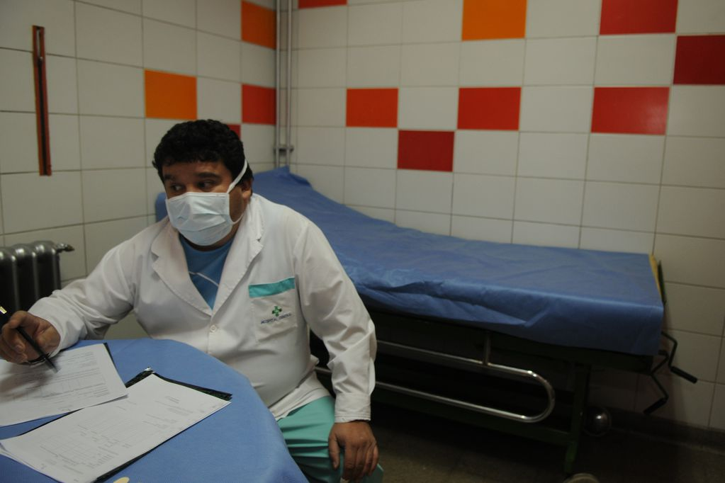 Advierten que infecciones intrahospitalarias llegaron a los domicilios particulares