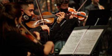 Orquesta Barroca de Mendoza