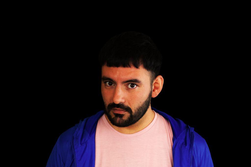 """Facu Jofré estrena hoy """"Azul"""", primer corte de su nuevo disco"""