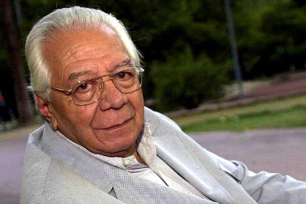 Ramírez falleció en febrero de 2010.