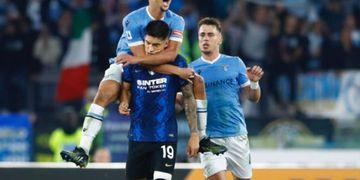 Lazio- Inter