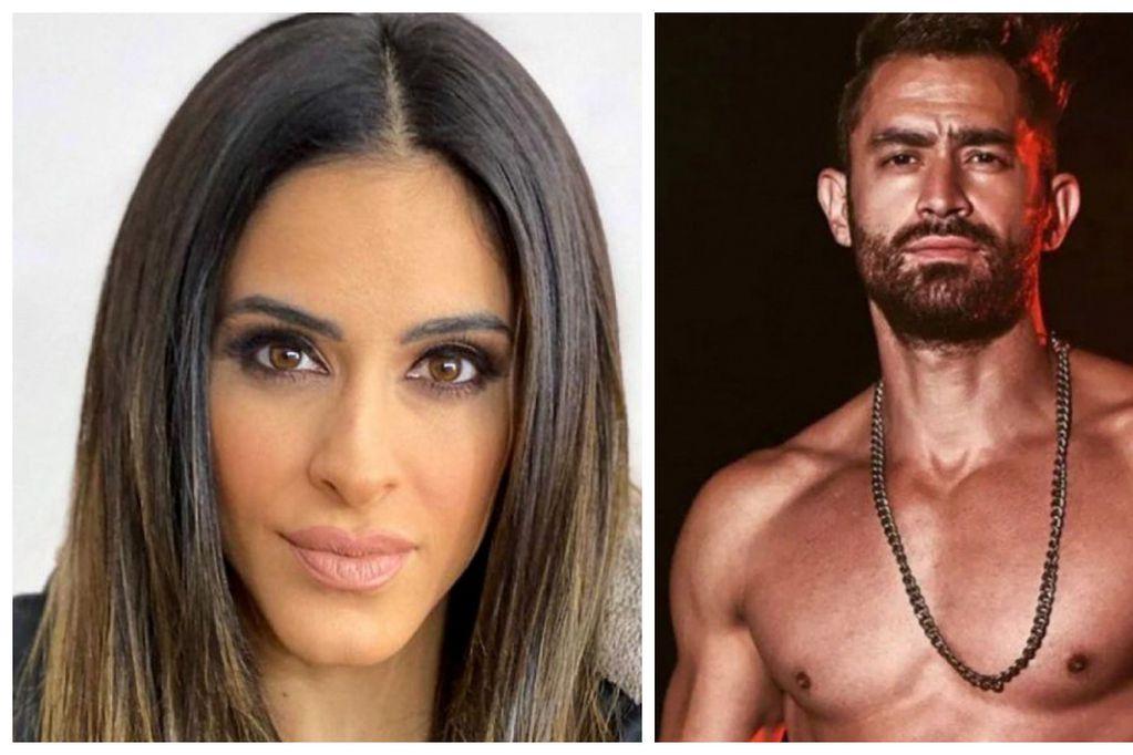 El Tucu López invitó a Celeste Muriega a la obra Sex y crecen los rumores de relación