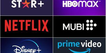 Precios de servicios de streaming en Argentina