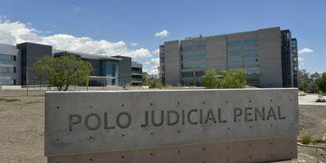 Polo judicial penal