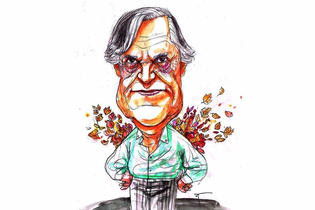 Rumbos para guiarnos: un monólogo de Jorge Sosa, rescatado
