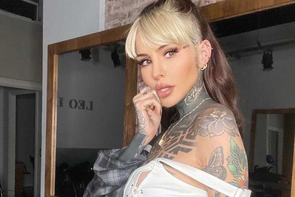 Tras ser acusada de estafa, Cande Tinelli tomó una inesperada decisión en sus redes