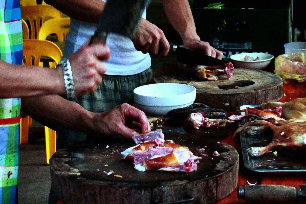 Comer carne de gato, la moda gastronómica en Vietnam