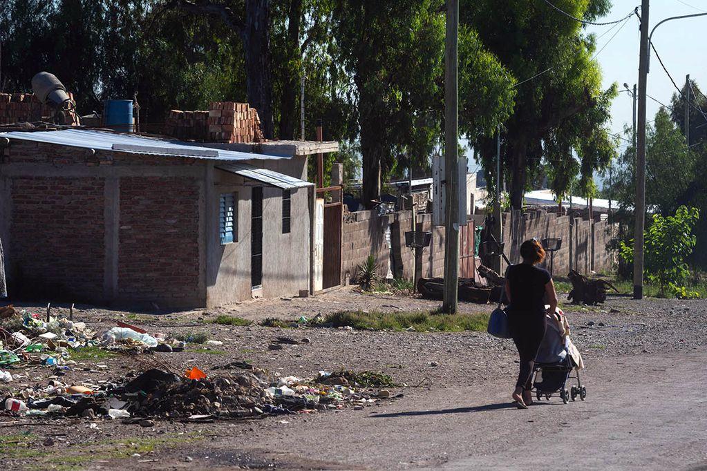 Imagen ilustrativa. Foto: Ignacio Blanco / Los Andes