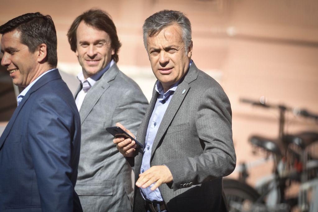 Macri y el radicalismo consensuaron un plan para contener la inflación
