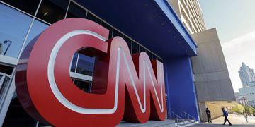 CNN despidió a tres empleados porque no se habían vacunado contra el coronavirus