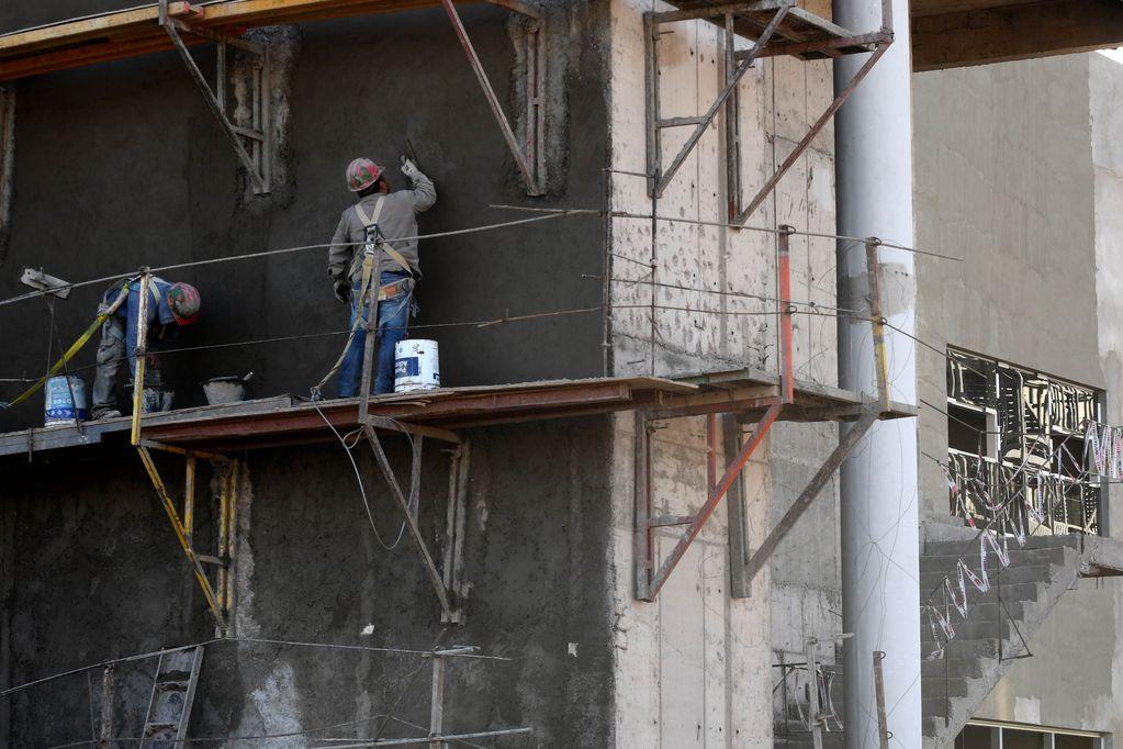 Segundo mes consecutivo de caída en la venta de cemento