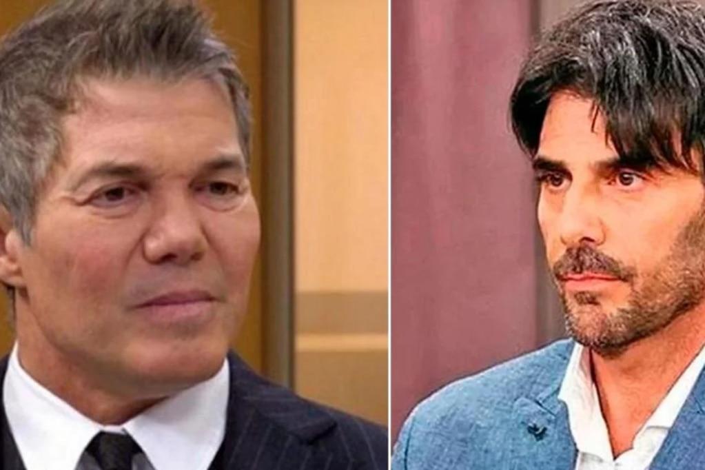 """""""Es muy lamentable y angustiante"""", Burlando habló sobre el estado en el que se encuentra Juan Darthés en Brasil"""