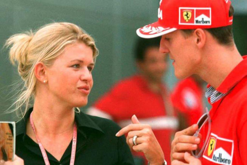 La salud de Michael Schumacher: su familia dio detalles sobre la situación actual del heptacampeón
